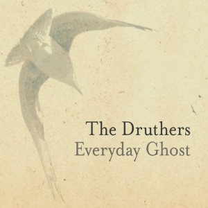 Everyday Ghost Cover