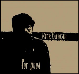 For Good Cover