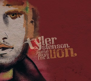 Tyler-Stenson-Lion-Album-Cover