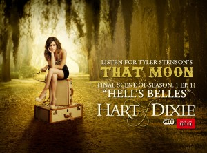 Tyler Stenson Hart of Dixie