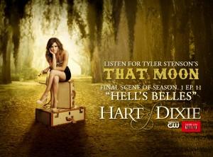 Tyler Stenson Hart of Dixie